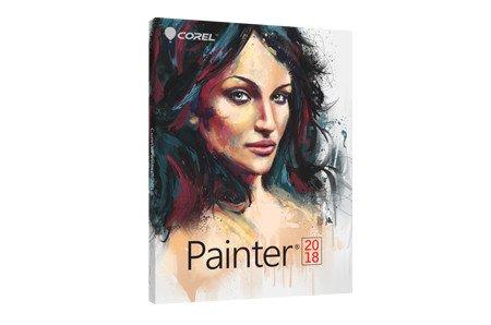 Corel Painter 2018 Crack & Keygen Free Download