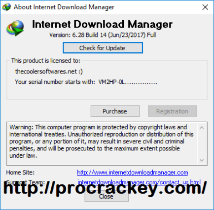 IDM 6.28 Build 18 Crack & Patch Download Full With Serial Number