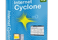 Internet Cyclone 2.28 Crack & Keygen With Serial Key Download Free