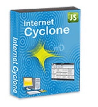 Internet Cyclone 2.29 Crack & Keygen With Serial Key Download Free