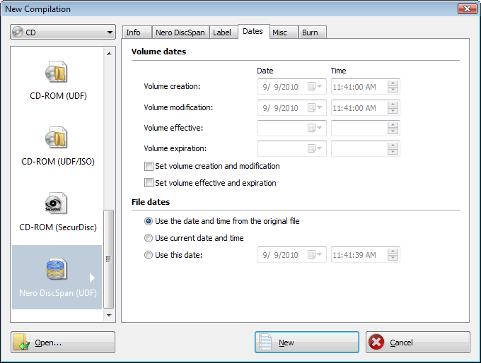 Nero Burning ROM 2018 Crack & Product Key Download FREE