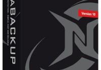 NovaBACKUP Professional 19 Crack Download FREE [Latest]