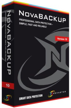 NovaBACKUP Professional 19.1.1423 Crack Download FREE
