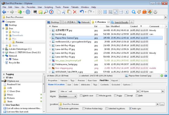 XYplorer Pro 18.70.0100 Crack & Portable With License Key 2018 Windows/Mac