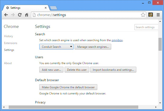 Google Chrome Cleanup Tool 23.131.2 2018 Download Mac With [32/64 Bits]