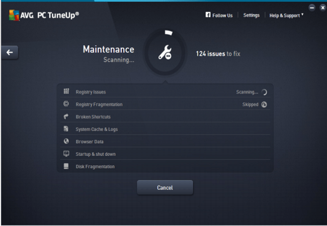 AVG PC TuneUp 2018 v16.76 Crack & Product Key Download