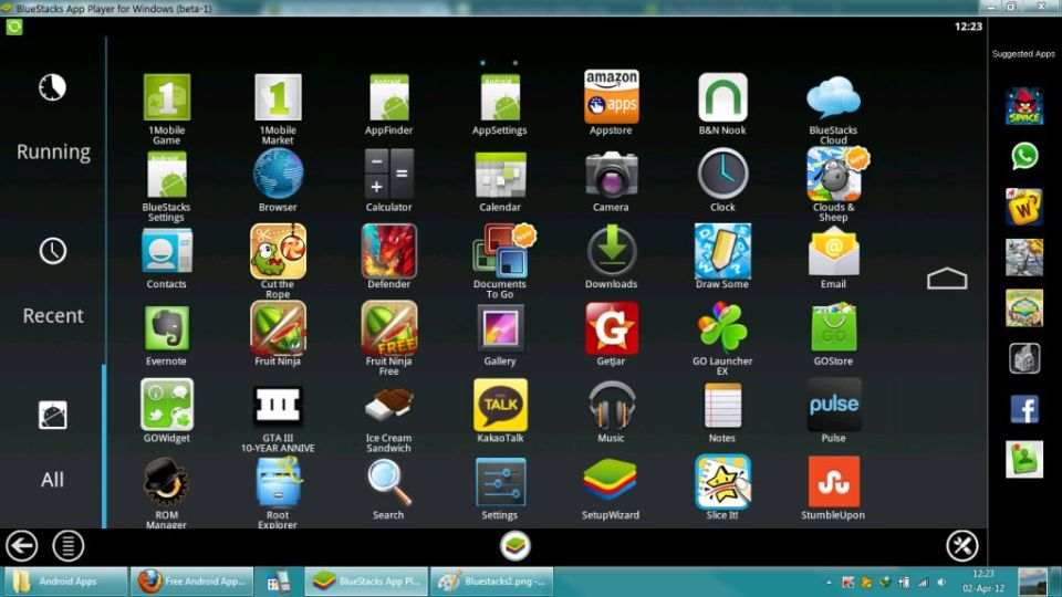 BlueStacks App Player 3.7.36.1601 Crack Download With Keys Full