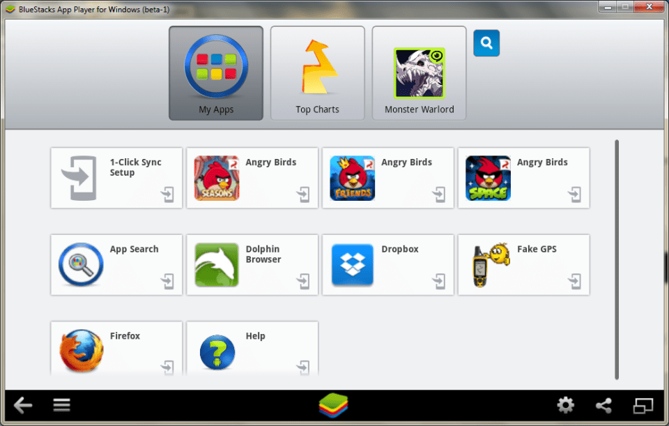 BlueStacks App Player 3.7.36.1601 Crack Download With Keys Full