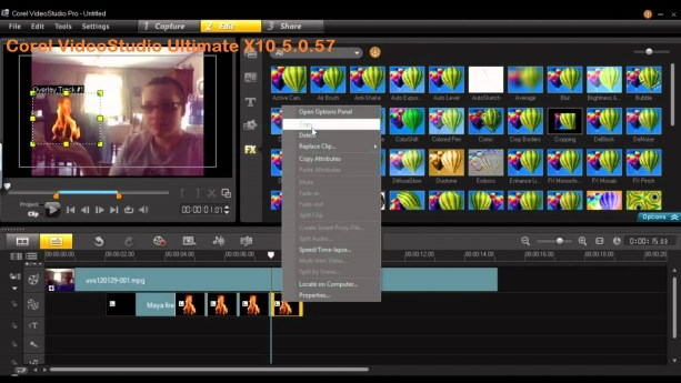 Corel VideoStudio Ultimate 2018 21.1.0.9 Crack & Serial Keys Download