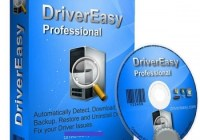 DriverEasy Professional 5.5.3 Crack & Serial Keys Download