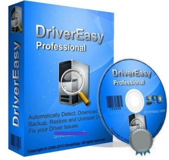 DriverEasy Professional 5.5.3 Crack 2017 & Serial Keys Download