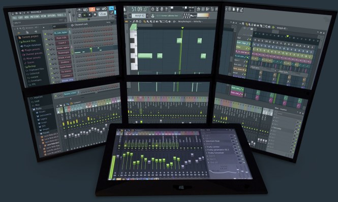 FL Studio 12.9.3 BETA 4 Crack & Full Keygen Free Download