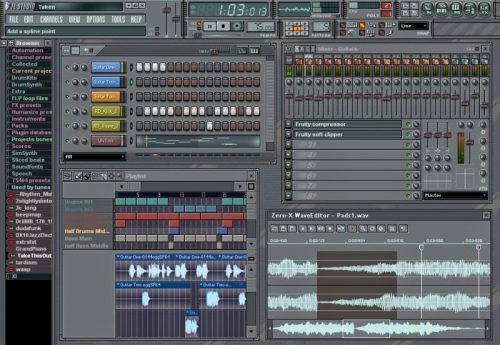 FL Studio 20 Crack & Keygen Download With Serial Key For PC {2018}