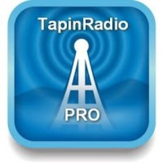 TapinRadio 2.09.5 2018 Pro Crack & Serial Keys Download Free
