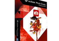 ACDSee Photo Studio Professional Crack & Serial Keys Download