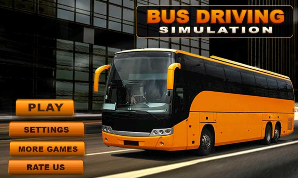 Bus driver simulator 2018 Crack & Keys Download For PC
