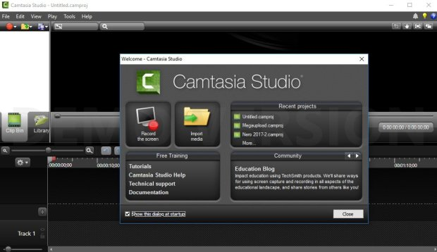 Camtasia Studio 9.1.2 Crack & Serial Keys Download Free