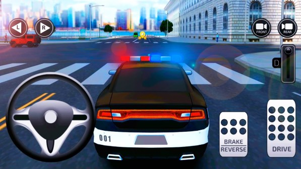 Driving School 3D 2018 Download Free [APK]