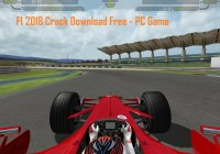 F1 2018 Crack Download Free Full PC Game