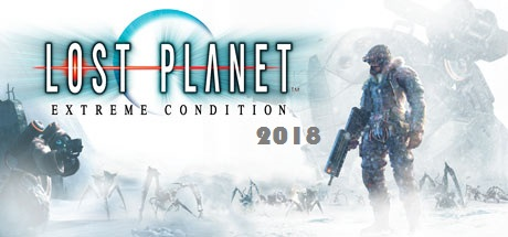 Lost Planet 2018 Crack & Keys Download Game Free Windows & Mac