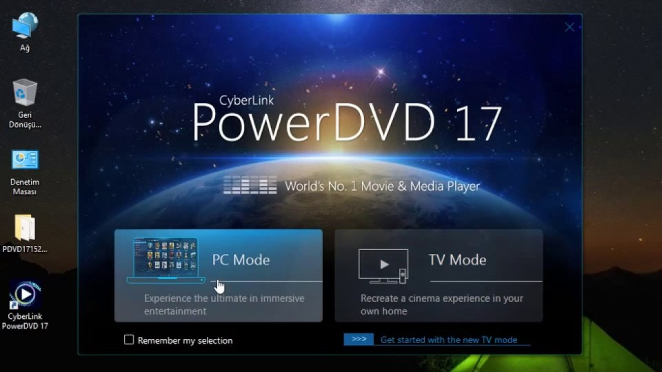 PowerDVD 17 Ultra Crack & Serial Keys Download [Latest]