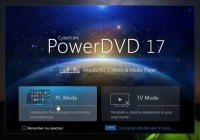 PowerDVD 17 Ultra Crack & Serial Keys Download [Latest]