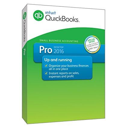 QuickBooks Desktop Pro 2018 Crack & Serial Key Download