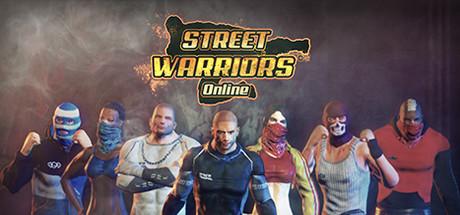 Street Warriors Online 2018 Crack & Keys Download - Free Game