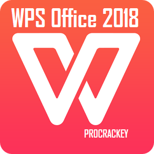 WPS Office 2018 Crack With Serial Keys Download [Latest]