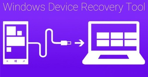 Windows Device Recovery Tool 3.13.36001 2018 Download