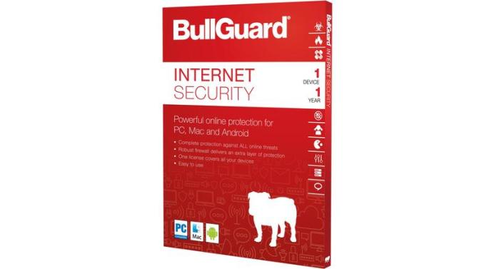 BullGuard Internet Security 2018 18.0.345.4 Pro Crack & License Key Download