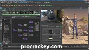 Autodesk Maya MOD APK Crack