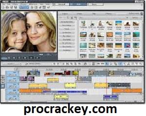 MAGIX Movie Edit Pro MOD APK Crack