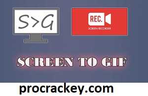 Screen GIF MOD APK Crack