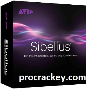 Avid Sibelius  MOD APK Crack