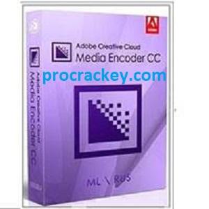Adobe Media Encoder CC MOD APK Crack
