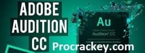 Adobe Audition CC MOD APK Crack