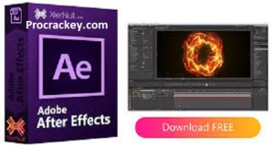 Adobe After Effects CC MOD APK Crack