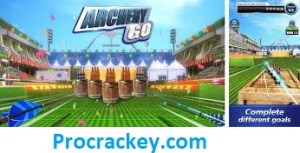Archery APK MOD Crack