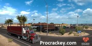 Euro Truck Driver MOD APK Crack