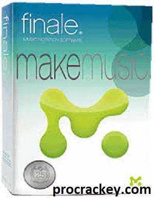 MakeMusic Finale MOD APK Crack