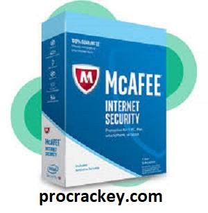 McAfee Internet Security MOD APK Crack