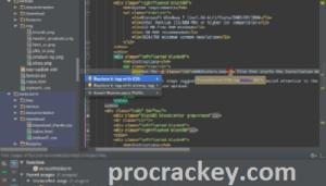 JetBrains WebStorm MOD APK Crack