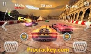 Racing Car MOD APK Crack