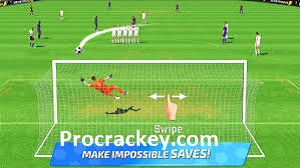 Shoot Goal ⚽️ Football Stars Soccer Games MOD APK Crack