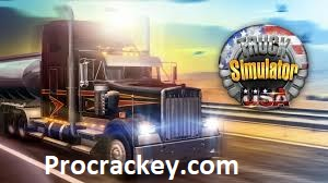 Truck Simulator MOD APK Crack