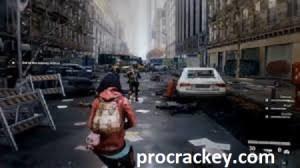 World War Z MOD APK Crack