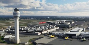 Airport Simulator 2021 Crack + License key Free Download