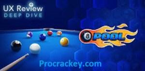 8 ball Pool MOD APK Crack