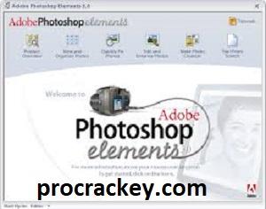 Adobe Photoshop Elements MOD APK Crack